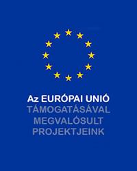 EU pályázati projektek